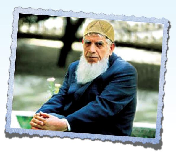 Mehmet Kırkıncı Hocam / İlim, Şefkat ve Dava İnsanı