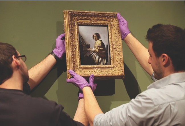 Sanat ve Spekülasyon / Lanetli Pay