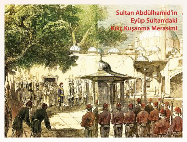 Gizlenen Yönleriyle Sultan II. Abdülhamit Han