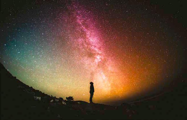 Çoban Yıldızına Bak!..