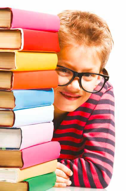 Çocuğum Nasıl Kitap Okur?