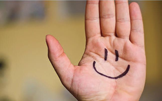 Büyüleyen Ellerimiz