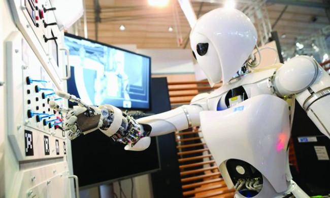 Endüstriyel Gelişmelerin Geleceği 2
