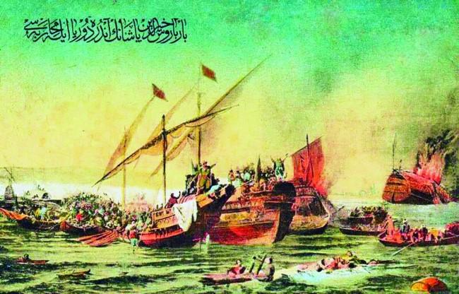 Osmanlı, Amerika'yı Neden Fethetmedi?