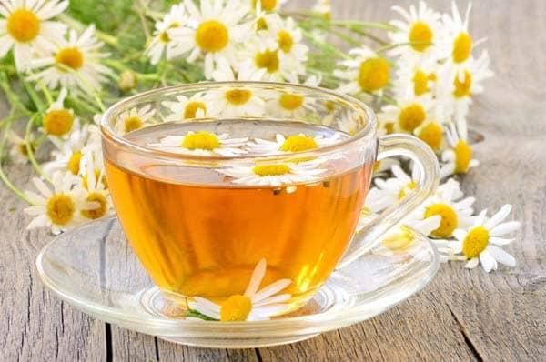 Ramazan Ayına Özel Bitki Çayları