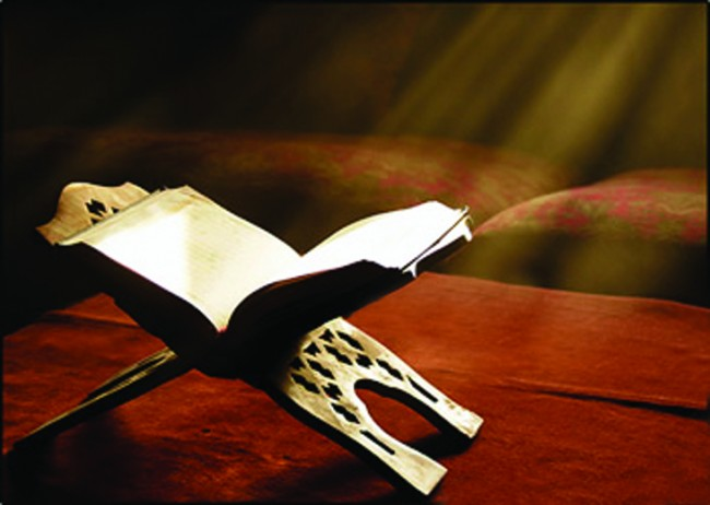 Kur'an Yeter Diyenlere