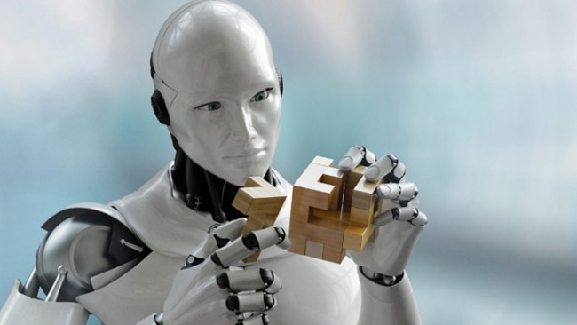 Hayatımızın İçindeki Robotlar