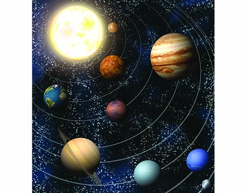 Her Atom Ayrı Bir Âlemdir