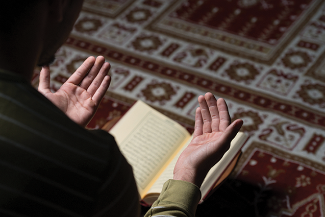 Dua Neden İbadetin Beyni ve İliğidir?