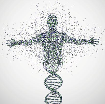 Duygular DNA'nın Yapısını Nasıl Etkiliyor?
