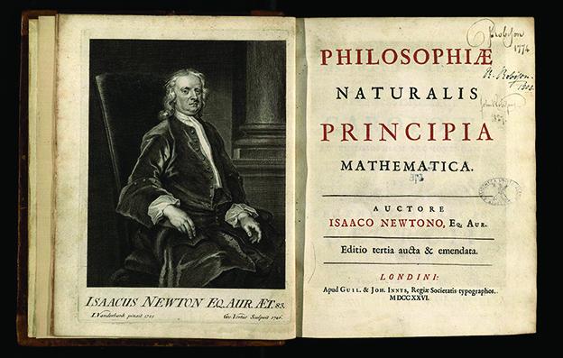 Newton ve Din