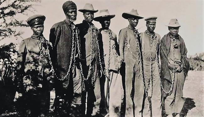 Batı'nın Irkçı Kodları