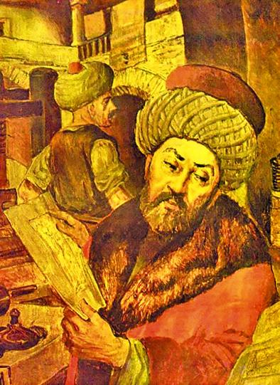 Matbaa Osmanlı'da Gecikti mi?