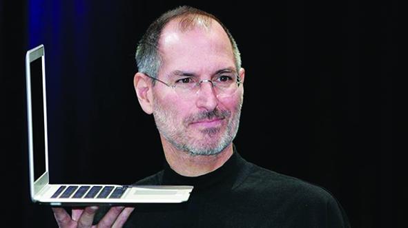 Steve Jobs'un Düşündürdükleri