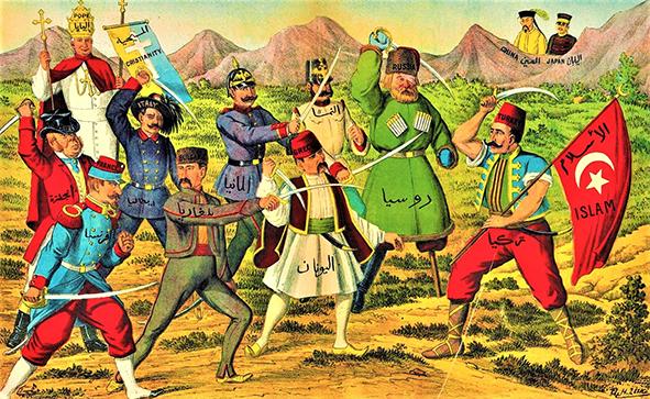 Osmanlı İlerlemesini Neden Sürdüremedi?