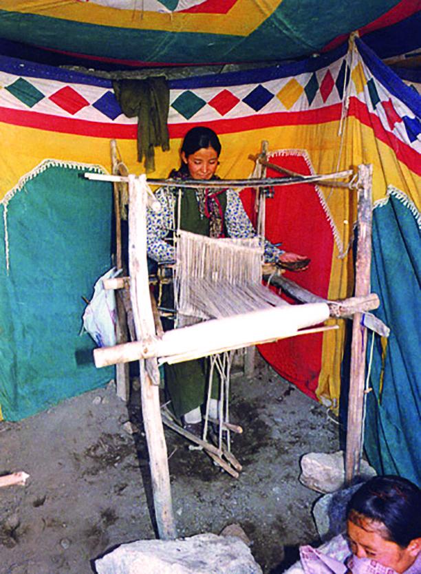 Modernleşme Baskısı ve Eğitim: Ladakh Örneği