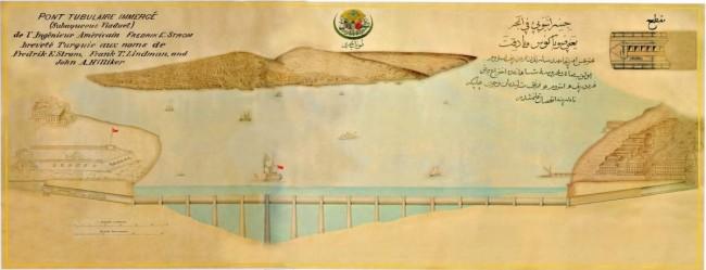 Sultan II. Abdülhamit'in Çağını Aşan Köprüleri
