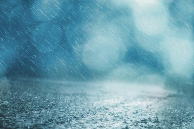 Yeni Yaratılmış Yağmur