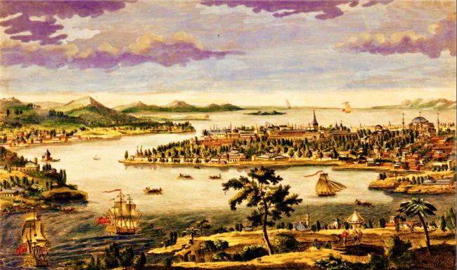 Osmanlı Devleti'nde Dünyanın İlk Mükemmel Çevre Düzenlemesi