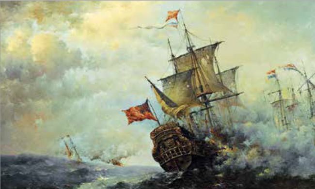 Preveze Deniz Zaferi