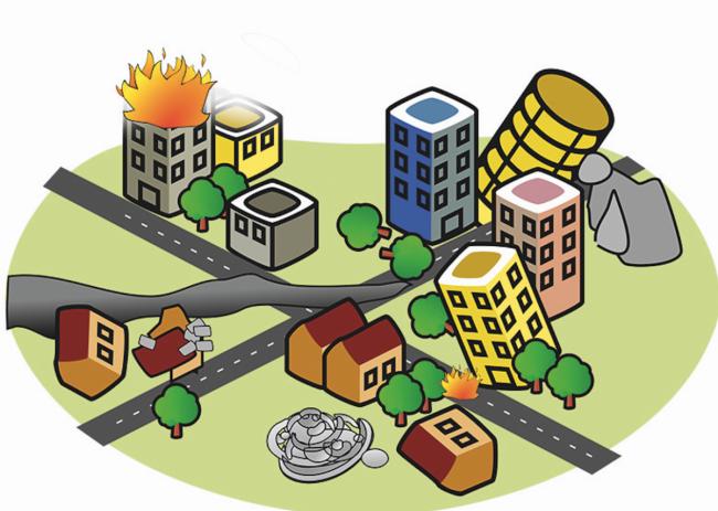Deprem öncesi, deprem anı ve sonrasında neler yapılmalı?