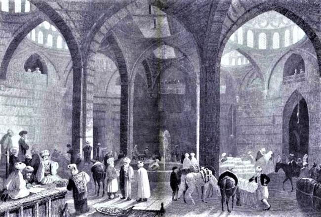 Osmanlı'da İlginç Vakıflar II