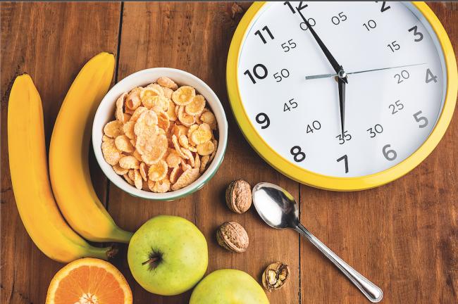 Araştırmaların Gösterdiği En Doğru Beslenme: Aralıklı Açlık