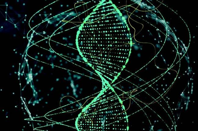 Üç Harfli Mucize: DNA