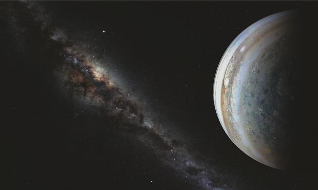 Dünyamız Dev Gezegenle Nasıl Korunuyor? / Jüpiter