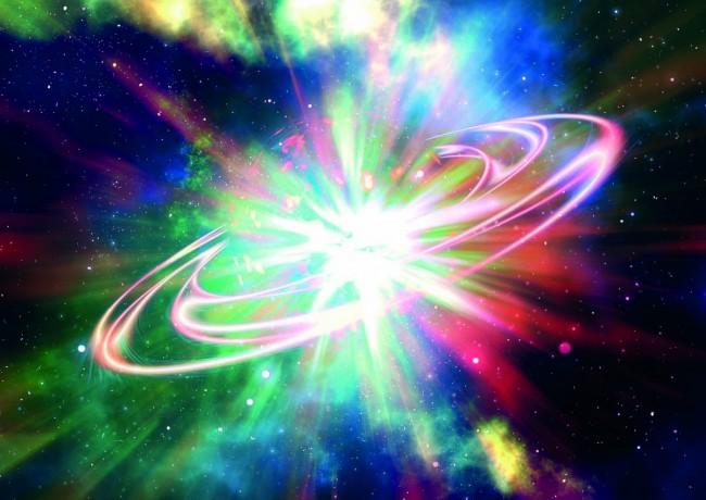 Büyük Patlama Teorisi / Matematiğin Penceresinden Yaratılış Gerçeği