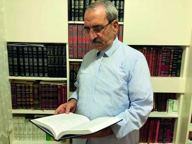 Röportaj / Prof. Dr. Niyazi Beki ile Korona Virüsün Manevi Açıdan Anlamını Konuştuk