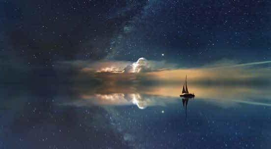 Uzay Boşluğu mu, Esir Denizi mi?