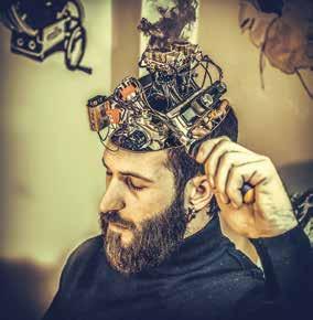 Ben Bu Beyin miyim!