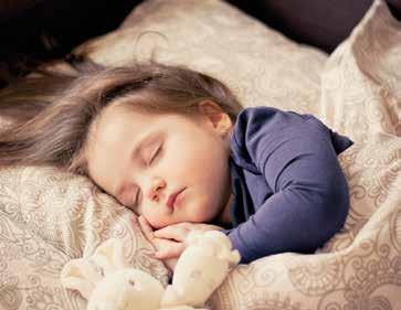 Uyku ve Beden Sağlığımız