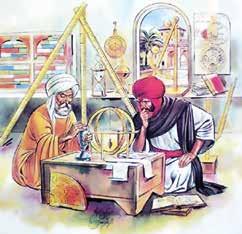 Ortaçağda Müslümanları Bilim ve Araştırmada Zirve Yapan Sırrı Nasıl Yakalayabiliriz?