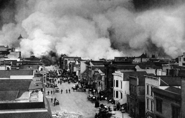 Pandemi Sürecinde Deprem ve İnsanlık Halleri