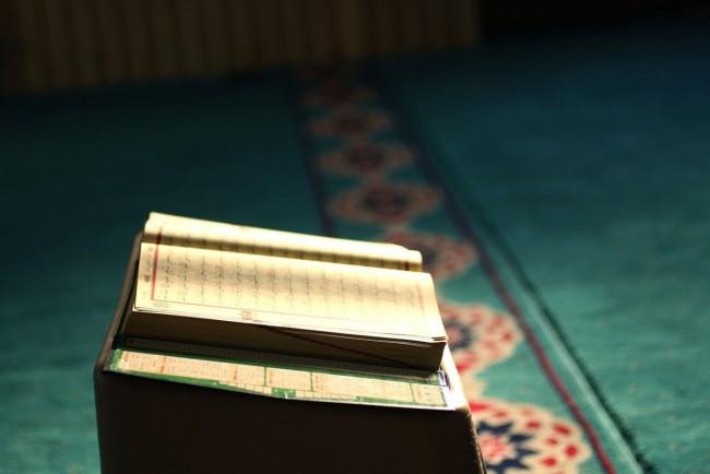 Kur'an Allah Kelamıdır, Çünkü...
