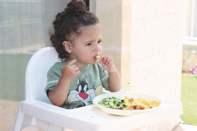 Helal Gıda Eğitiminde Annenin Rolü Önemli