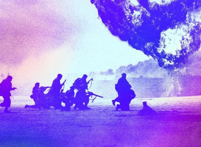 Çanakkale Gazisinden İbretli Bir Hatıra: Bizi Dürbünlü Tüfekle Vuruyorlardı...