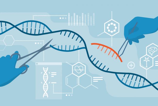 CRISPR Teknolojisi ve Dizayn Edilmiş Bebekler
