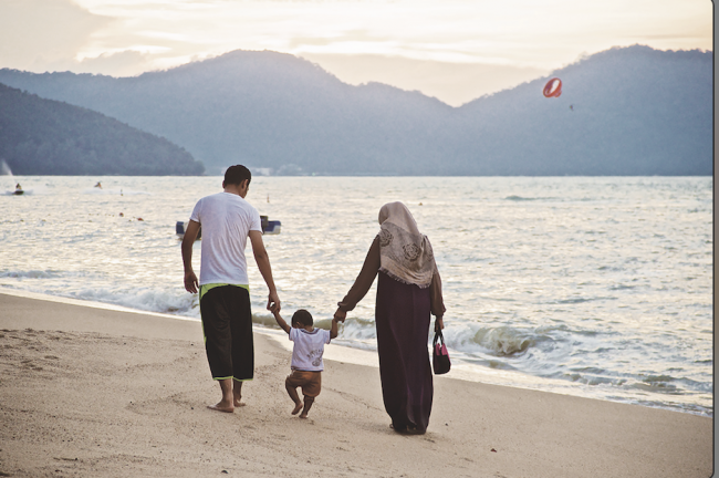 Anne ve Baba: Sevgi ve Güven