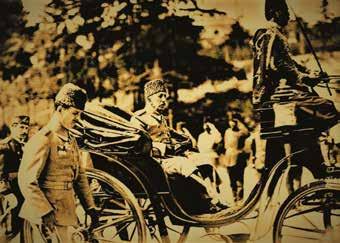 Vatansever Sultan Vahdeddin