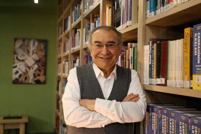 Prof. Dr. Nevzat Tarhan Hocamız ile Yunus Emre'yi Konuştuk / Röportaj