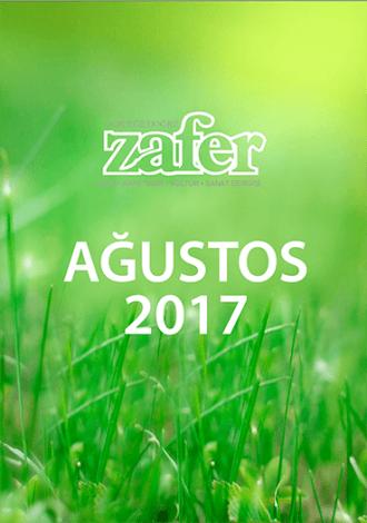 Ağustos 2017