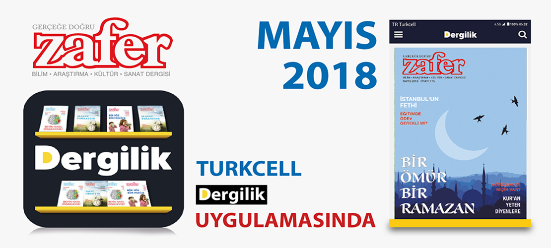 Mayıs 2018 Turkcell